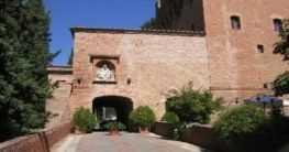 Abbadia di Monte Oliveto Maggiore