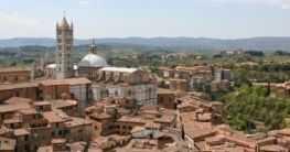 Ansicht Siena