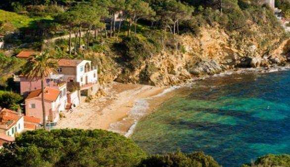 Traumurlaub auf Elba