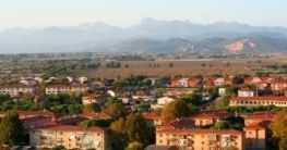 Pisa Stadt