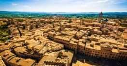 Siena Stadt