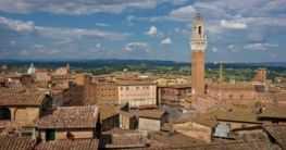 Siena Übersicht
