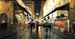 Toskana Nachtleben